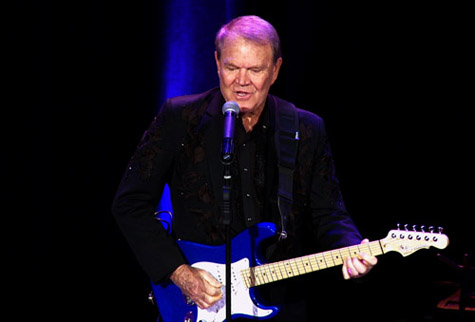 Diakon brings Glen Campbell...I'll Be Me film to region  (Image 1)