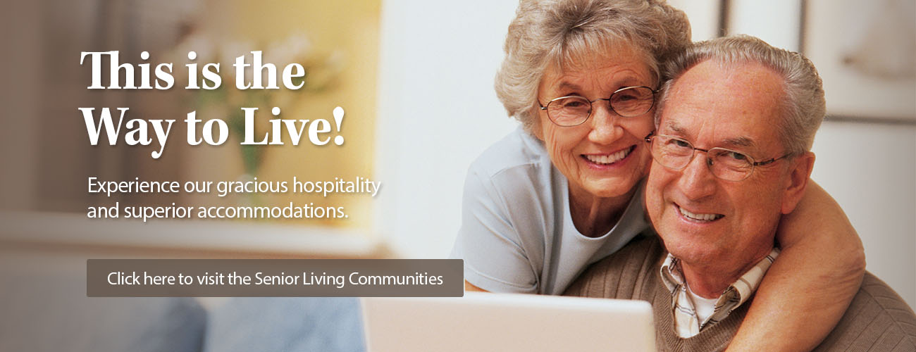 Diakon Senior Living Services