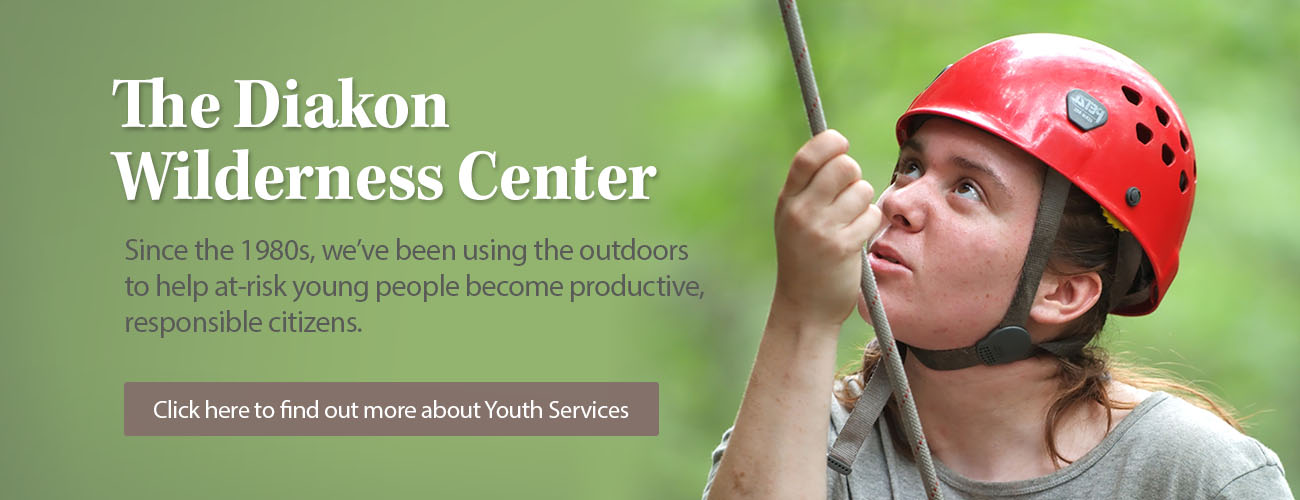 Diakon Youth Services Wilderness Center