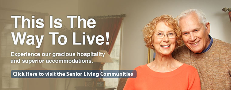 Senior Lifestyles Diakon Senior Living