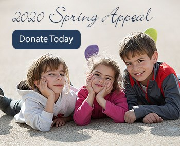 2020 Spring Appeal