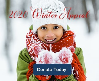 2020 Diakon Winter Appeal Image