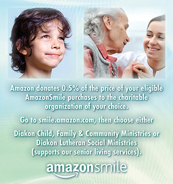 Amazon Smile Adopt Ad