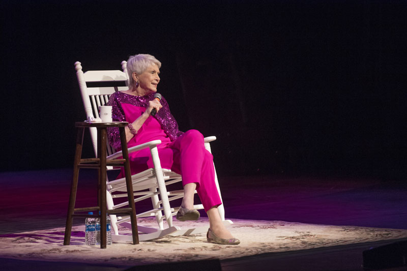 Diakon 150th anniversary celebration includes performance by Jeanne Robertson (Image 1)