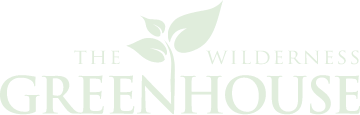 Wilderness Greenhouse - Diakon Youth Services